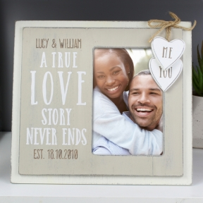Photo Frames, Albums and Guestbooks