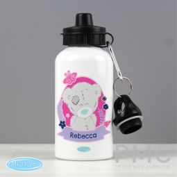Personalised Me To You Drinks Bottle